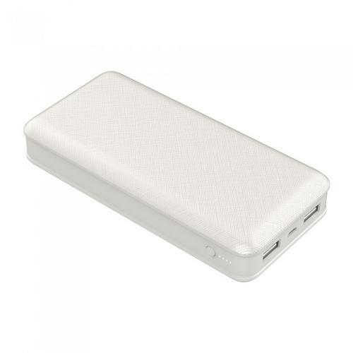 V-TAC - Външна батерия 20000 mA/h, бял SKU: 8189 VT-3502