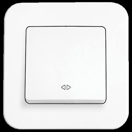 VIKO - Intermediate Switch 90420031 white