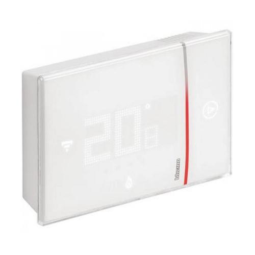LEGRAND - 049037 Терморегулатор за открит монтаж Legrand Смарт , Wi - Fi , програмируем, 3.6KW