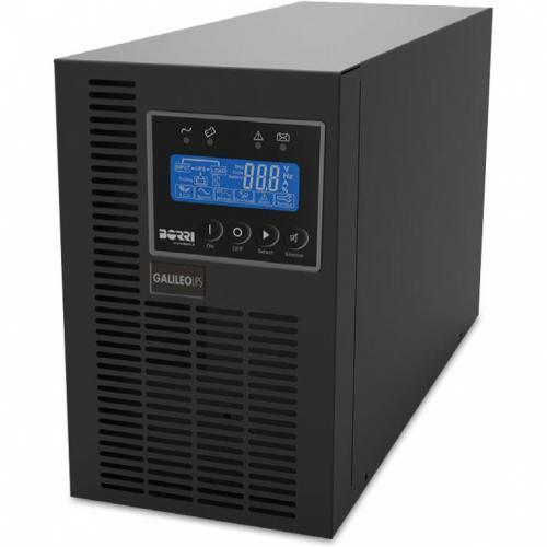 BORRI - UPS On-line 1000VA / 900W GALILEO T MUPS0007