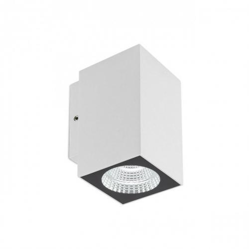 REDO GROUP - Аплик QUAD 90084 AP LED COB 3W IP65 MW 3000K (Sq