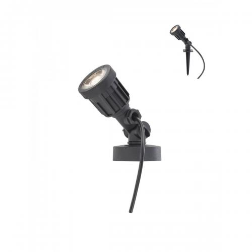 SMARTER - минипроектор  TIM  9998  LED, 5W; 7 pcs x 0,72W, 2835 SMD LED, 582LM, 4000K, IP65