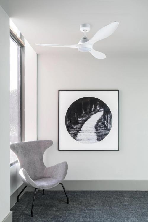 FARO - Таванен вентилатор POLARIS 33346
