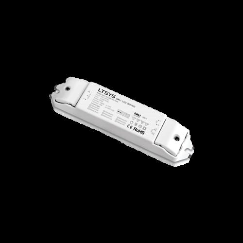 IDEAL LUX - Драйвер   DYNAMIC DRIVER 12W DALI 350mA 253015