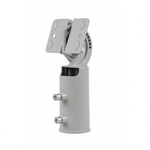 ULTRALUX - AUT60642 Адаптер ø60 мм с регулиране ъгъла на монтаж за LED уличнo осв. тяло LUT2042, LUT4042, LUT6042