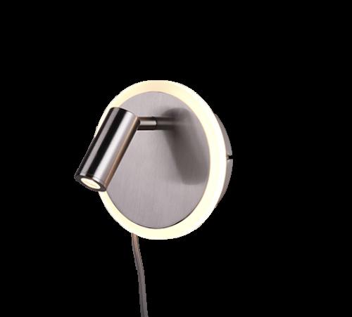 TRIO - LED  Аплик  JORDAN – 229210207