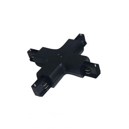 V-TAC PRO - 4X Конектор За Черна Релса SKU: 3526