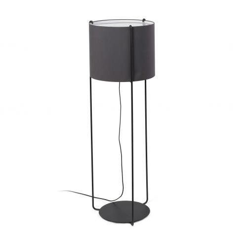 FARO - Лампион  DRUM 24023-34 E27 MAX 15W LED