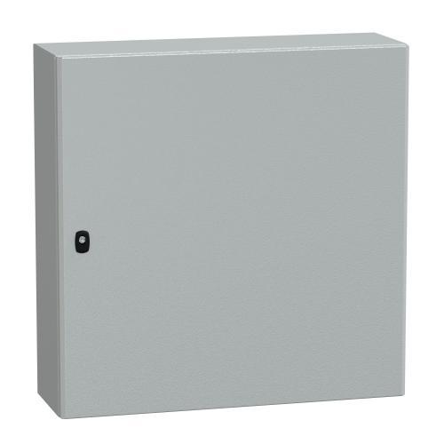 SCHNEIDER ELECTRIC - Метално табло 800x800x300мм БЕЗ плоча IP66 Spacial S3D NSYS3D8830
