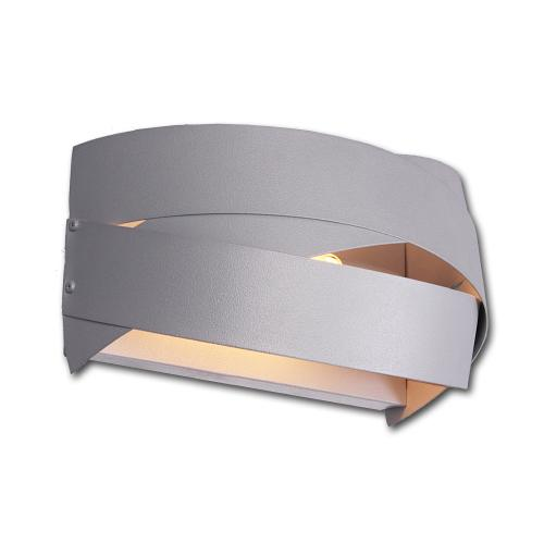 LIS LIGHTING - Аплик TORNADO 5011K-H57 E14, 1x40W, H13, D25cm