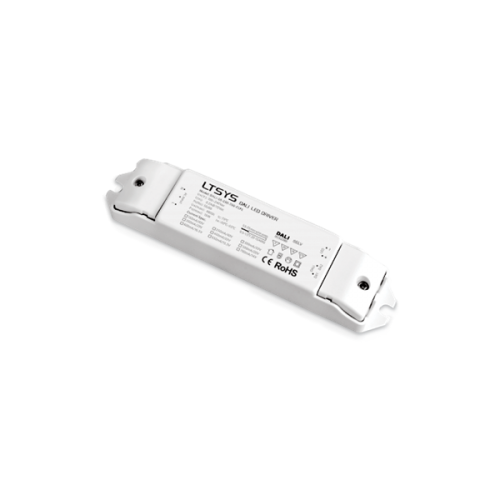 IDEAL LUX - Драйвер   DYNAMIC DRIVER 10W DALI 250mA 216027