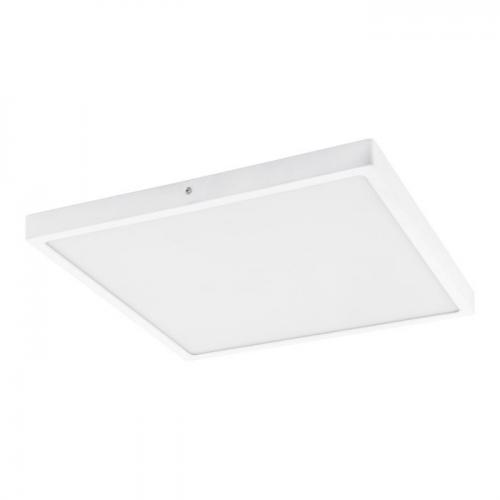 EGLO - ПЛ LED панел 25W 2500lm 4000K 400X400 бяло 'FUEVA 1 97268
