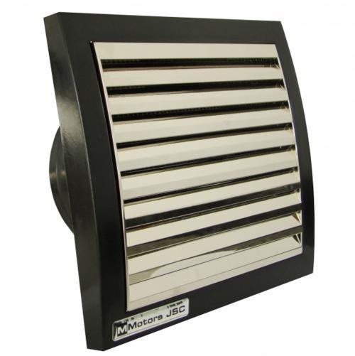 MMOTORS - Вентилатор LUX HCS100/110 с датчик за влага и таймер