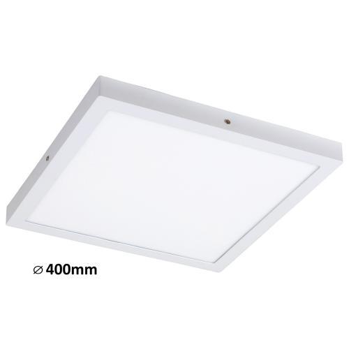 RABALUX - LED Панел квадратен  LOIS 2666  LED /36W, 2500lm, 4000K, 400x400mm