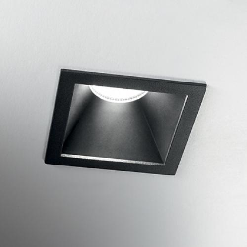 IDEAL LUX - Луна GAME Fl1 SQUARE Black 192383