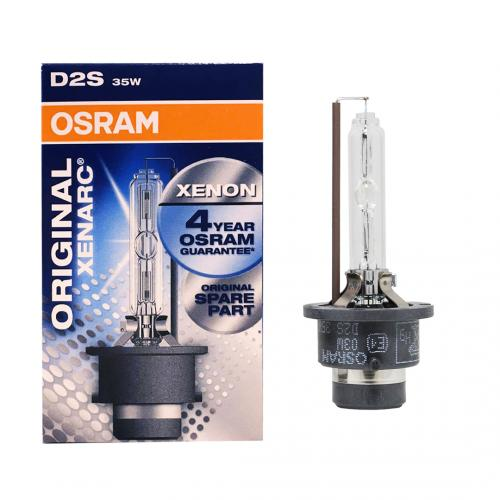 OSRAM - Xenarc ORIGINAL 66240 D2S