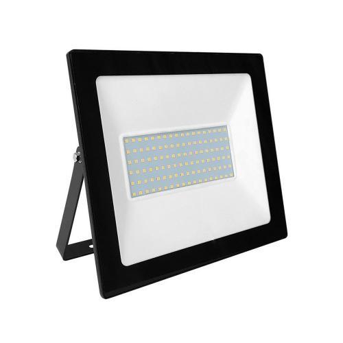 ACA LIGHTING - LED прожектор 100W, 4000K IP65 неутрална светлина Q10040