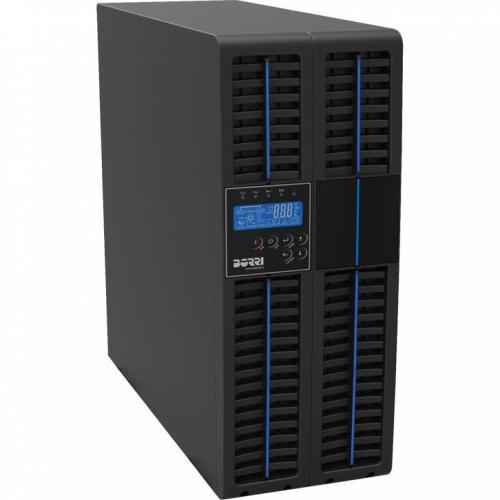 BORRI - UPS On-line 6kVA / 5.4kW LEONARDO RT 4U MUPS0016
