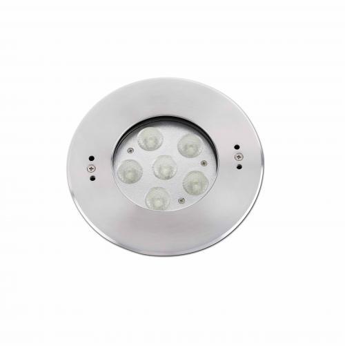 FARO - LED Луна за вграждане влагозащитена IP68 за външно осветление EDEL LED 70455