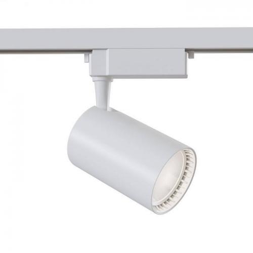MAYTONI - LED Прожектор за релсов монтаж TRACK LAMPS TR003-1-12W3K-W  LED 12W, 750LM, 3000K