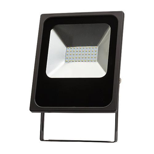 ULTRALUX - SPN2205064 LED ПРОЖЕКТОР СЛИМ СТУДЕНА IP65 90-260V 120 50W