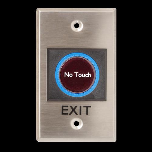 NIPPON - Сензорен, NO-TOUCH бутон за контрол на достъп Nippon ECK-811 2050008