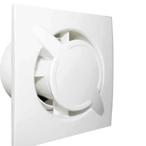 AERAULIQA - Вентилатор за малки пространства Aerauliqa QВ100