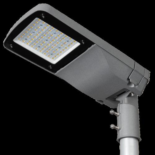 ULTRALUX - LUTH4042IN LED улично тяло с интелигентно управление 40W, 4200K, 220V-240V AC, IP66