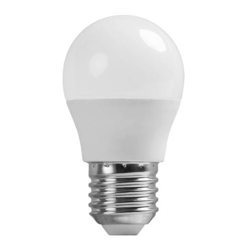 ULTRALUX - LBG52742 LED топка 5W, E27, 4200K, 220V, неутрална светлина, SMD2835