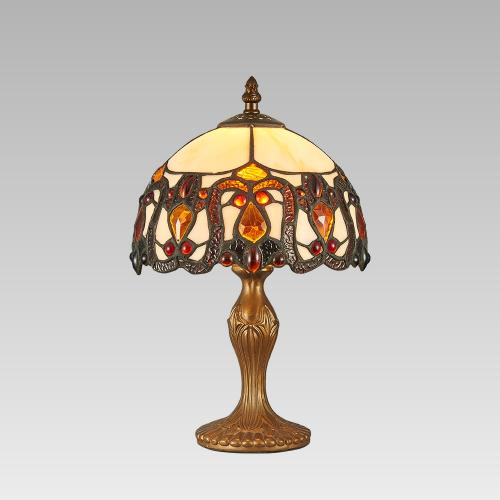 PREZENT - Нощна лампа  TIFFANY  124