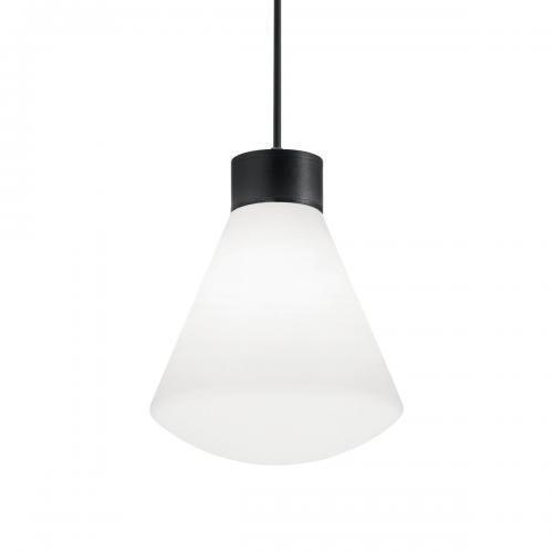 IDEAL LUX - Пендел  OUVERTURE SP1 Nero 187297