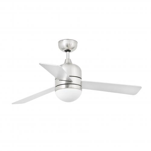 FARO - Таванен вентилатор със осветление CEBU 33609