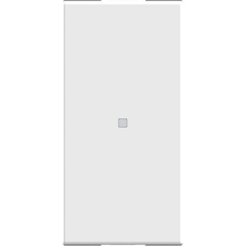BTICINO - RW4531C Модул за управление на контакт шуко Smart 1 мод. ЖИЧЕН цвят Бял Classia Bticino с Netatmo
