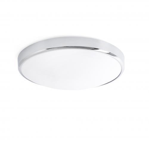 FARO - Плафон  влагозащитен IP44 KAO LED 63399
