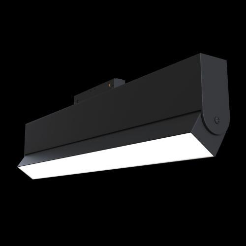 MAYTONI - LED магнитна система BASIS TR013-2-20W3K-B LED 20W, 1250LM, 3000K