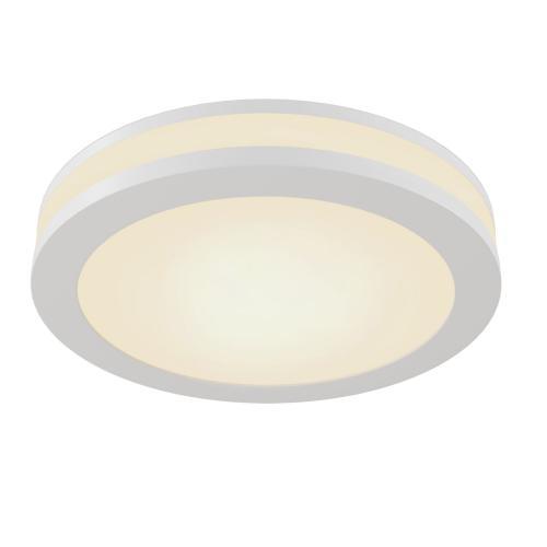 MAYTONI - LED Луна за вграждане  кръгла Phanton DL2001-L12W