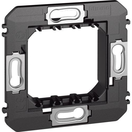 BTICINO - K8102 Носеща електрифицирана рамка 2 модула Living Now