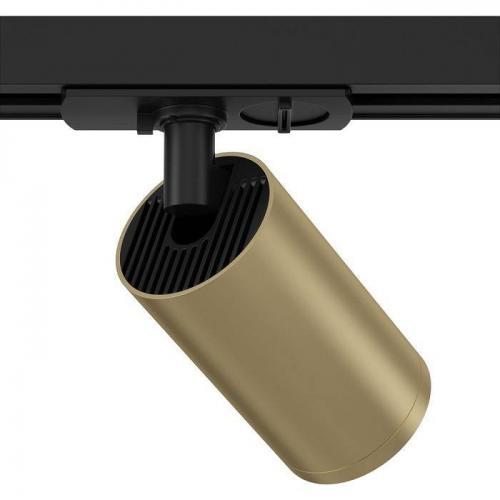 MAYTONI - LED Прожектор за релсов монтаж FOCUS S TR020-1-GU10-BMG  LED GU10, 10W