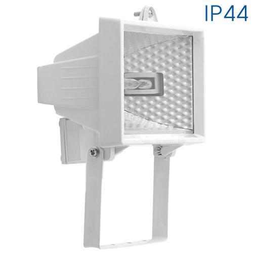 VIVALUX - Прожектор за халогенни лампи HALO 118/W VIV002864