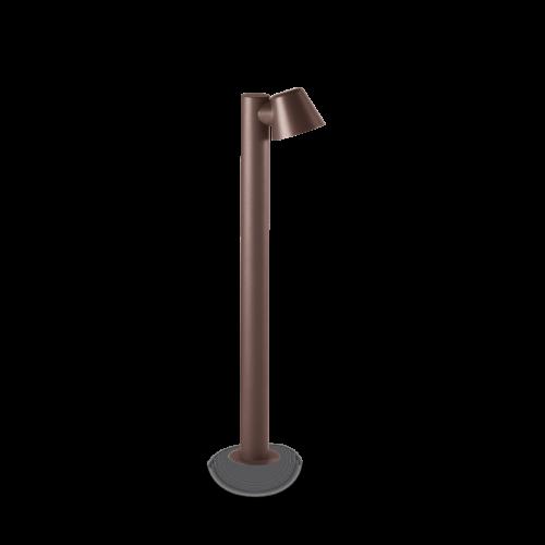 IDEAL LUX - Градински стълб  GAS PT1 213101