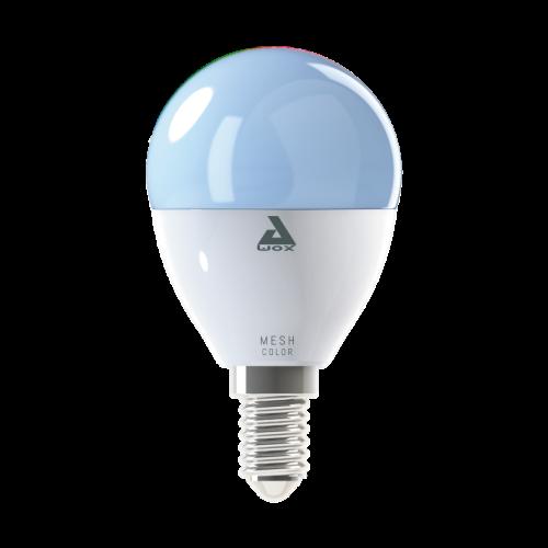 EGLO - LED Крушка E14 Illuminant 11672