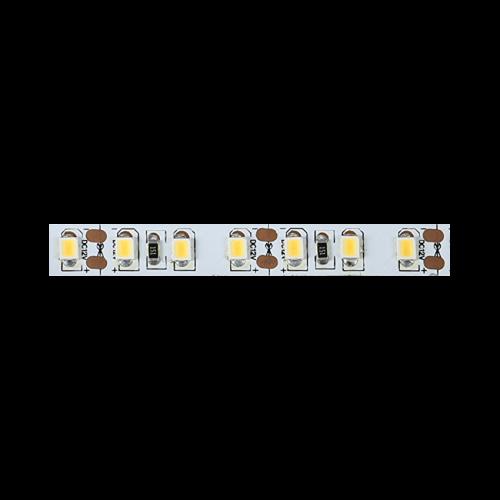 ULTRALUX - LNW2835120NW LED лента SMD2835, 9.6W/m неутрално бяла, 12V DC, 120 LEDs/м, 5m, неводоустойчива