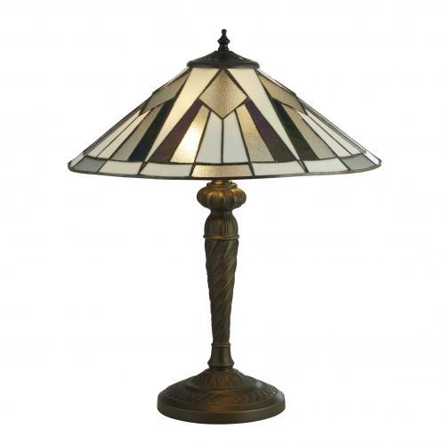 SEARCHLIGHT - Настолна лампа  6075-42 Gatsby