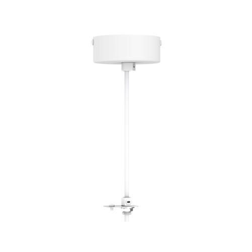 NOWODVORSKI - Комплект за окачване PROFILE POWER SUPPLY KIT WHITE 9237