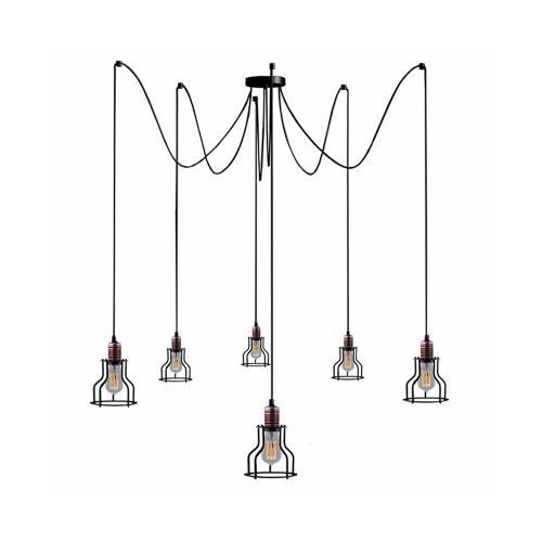 nowodvorski pendant luminaire workshop 9631. Black Bedroom Furniture Sets. Home Design Ideas