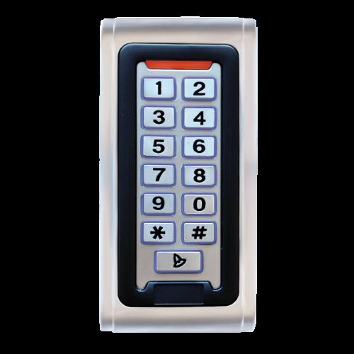 NIPPON - Водоустойчив Карточетец за RF карти Nippon ECK-7616W 2050013