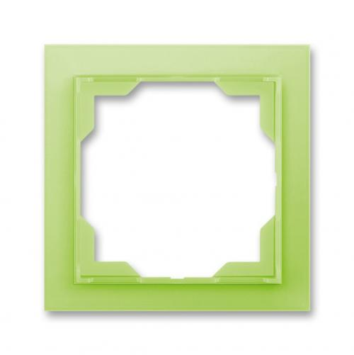 ABB - Рамка 1-на ABB NEO Зелено 3901M-A00110 42