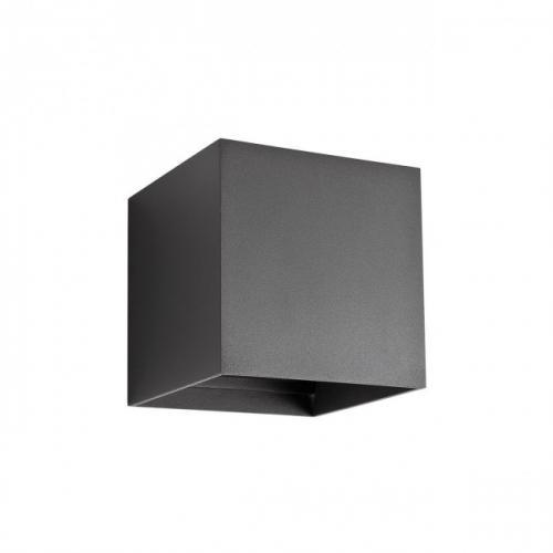 REDO GROUP - Аплик  VARY  90176 AP LED 2x6W IP54 DG 4000K