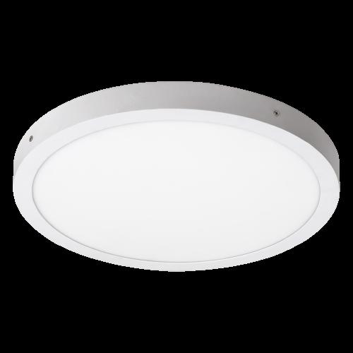 RABALUX - LED Панел кръгъл Lois 2658 36W 4000K бял