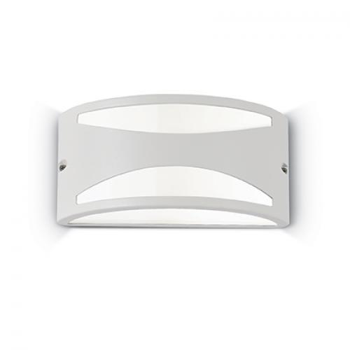 IDEAL LUX - Аплик REX-3 AP1 Bianco     092430